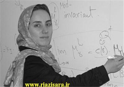 إيران والعالم ينعيان وفاة #مریم_میرزاخاني المبكر