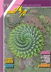 مجله رشد برهان ریاضی متوسطه دوم بهار 92