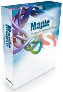 نرم افزار maple