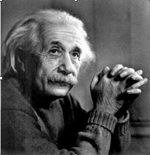 وصیت انشتین