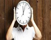 چگونه ساعت خواب دانش آموز را تنظیم کنیم؟