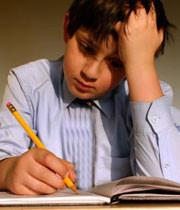 زمان خواندن ریاضی و فیزیک