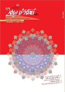مجله رشد آموزش ریاضی بهار 94