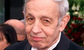 ریاضیدان آمریکایی برنده نوبل در گذشت