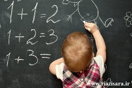عملکرد مغز افراد دوزبانه و چندزبانه در محاسبات پیچیده ریاضی